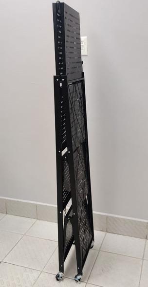 STAND RACK METAL CH420-4 FOLDING