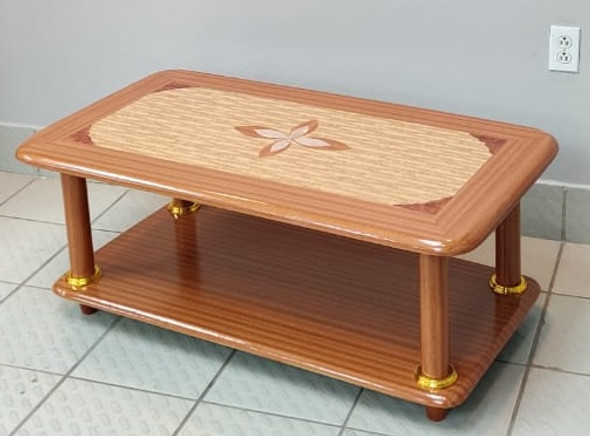 TABLE WOODEN A38-2 CENTER / COFFEE