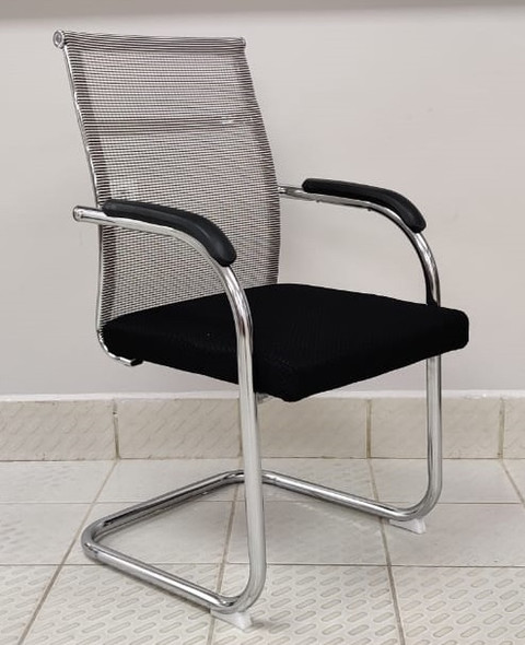 CHAIR WAITING WITH ARM REST 221A (A221B)