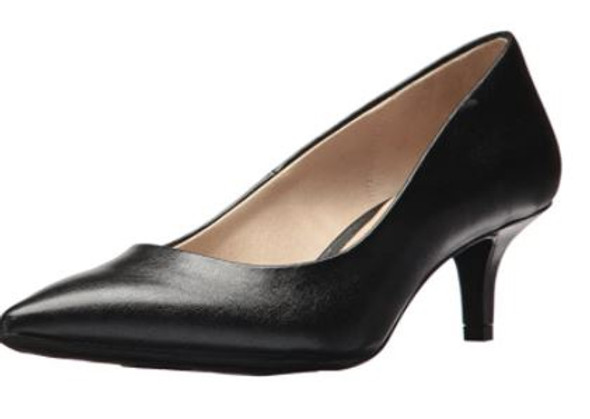 Footwear LifeStride Women's Pretty Pump Black