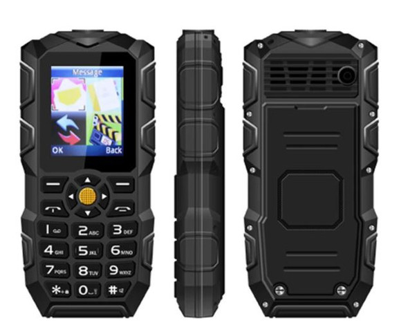 CELLPHONE XP1 SAILOR IP68 WATER-PROOF