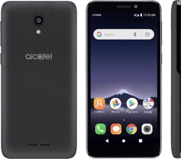 CELLPHONE ALCATEL INSIGHT 5005R S020C