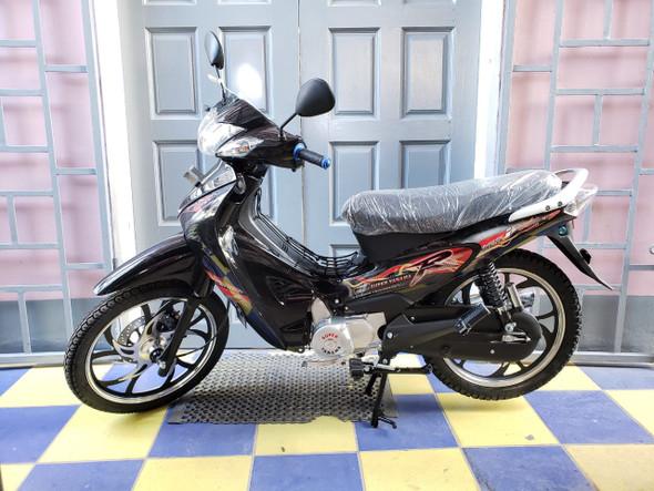 MOTORCYCLE YANAMA HTA110-7