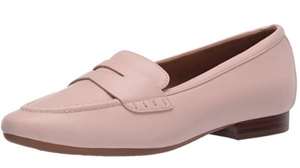 Footwear Aerosoles Women's Casual, Ballet, Flat, pink