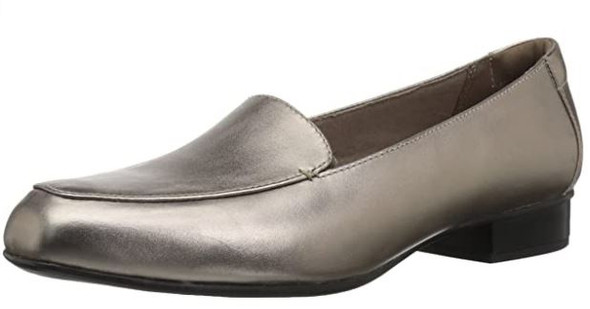 Footwear Clarks Women's Juliet Lora Loafer Leather