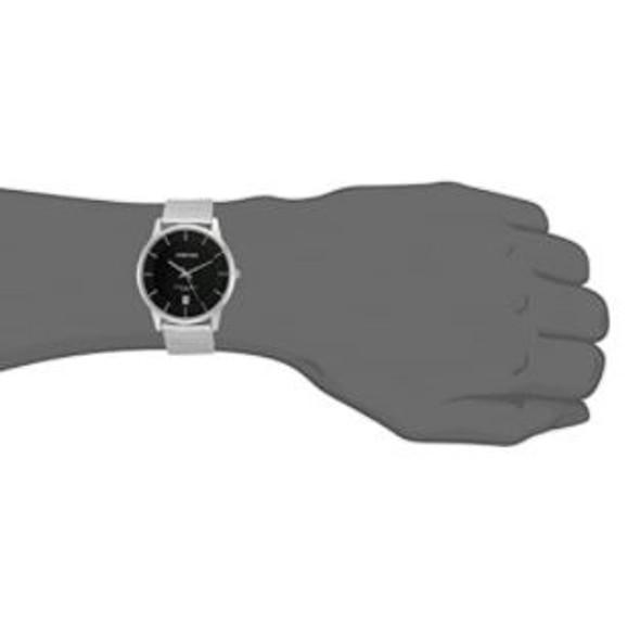 Watch Armitron Men's Date Function Mesh Bracelet