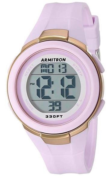 Watch Armitron Sport Women's Digital Resin Strap  45/7126