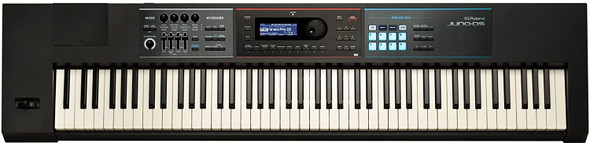 KEY BOARD ROLAND JUNO DS-88 SYNTHESIZER