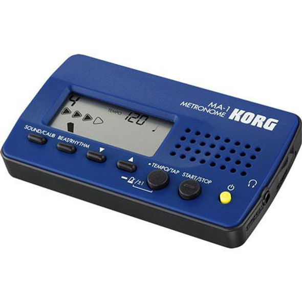 GUITAR METRONOME KORG MA-1BL