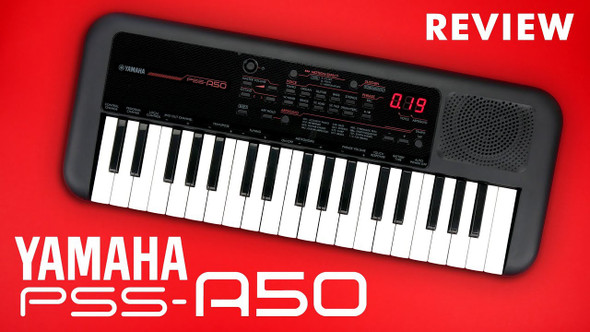 KEY BOARD YAMAHA PSS-A50