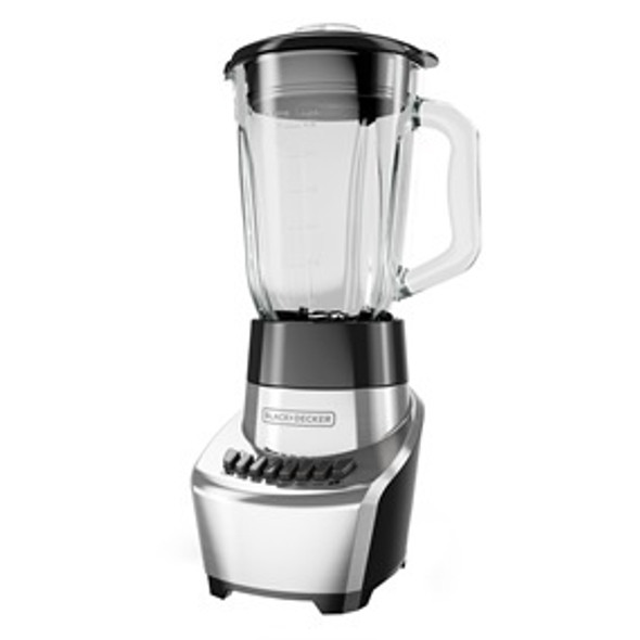 BLENDER BLACK & DECKER BL1111SG