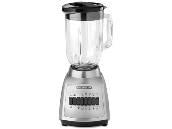 BLENDER BLACK & DECKER BLBD210GSS