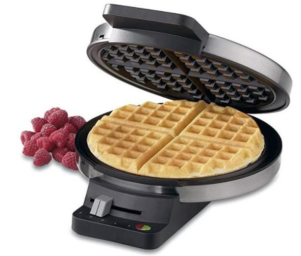 WAFFLE MAKER Cuisinart Classic WMR-CA