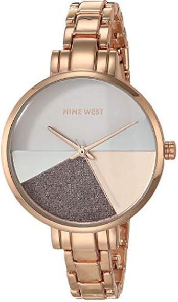 WATCH Nine West Women's Bracelet 2414RGRG