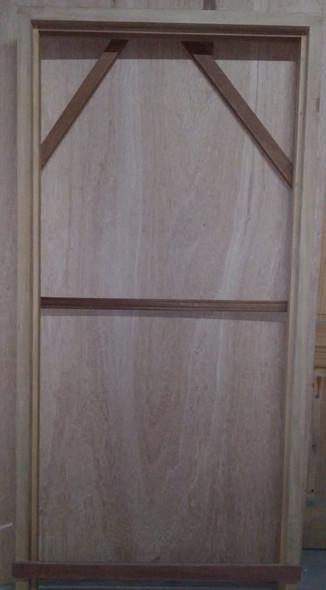 """DOOR FRAME KABUKALI FITS 36""""X 80"""""""