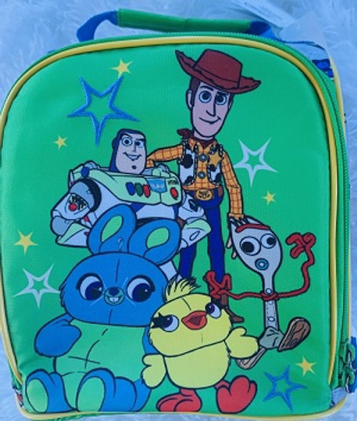 Disney Lunch Bag Kids Toy Story