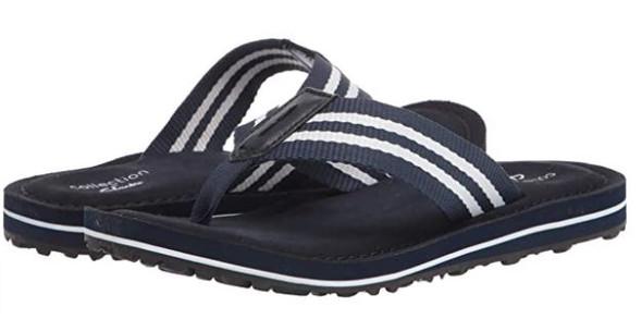 Footwear Clarks Women's Fenner Sunset Flip-Flop