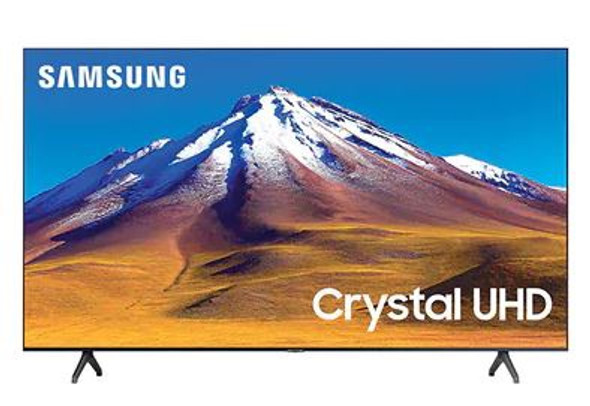 "TELEVISION SAMSUNG 75"" UN75TU6900 LED 2020"