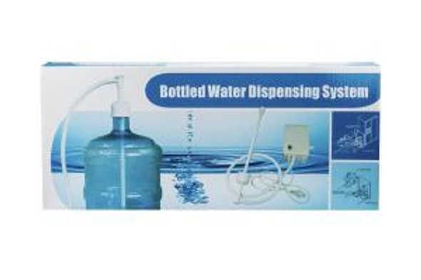 BOTTLE WATER DISPENSING SYSTEM BW1000A