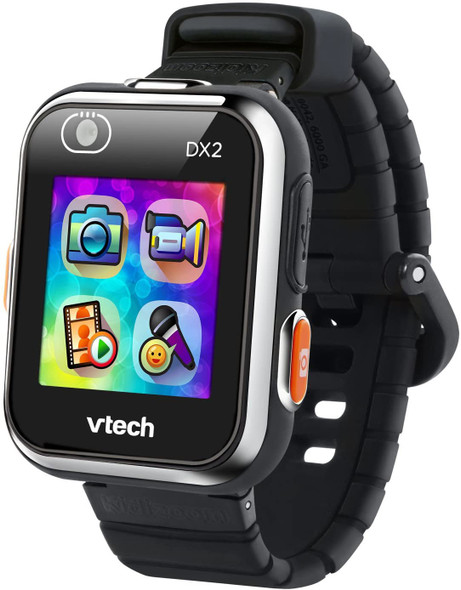 Watch Kids VTech Kidizoom DX2 Smart Black
