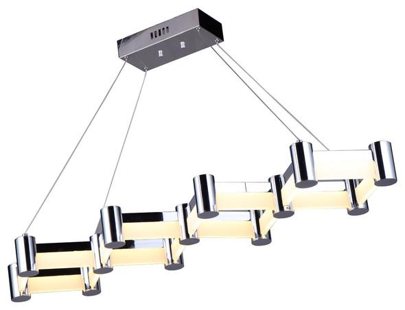 Chandelier LED Lumenno 21604