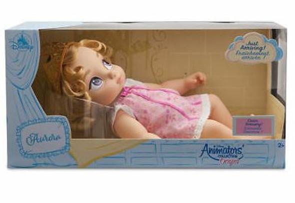 """Toy Disney baby Aurora Animators' Collection 12"""""""