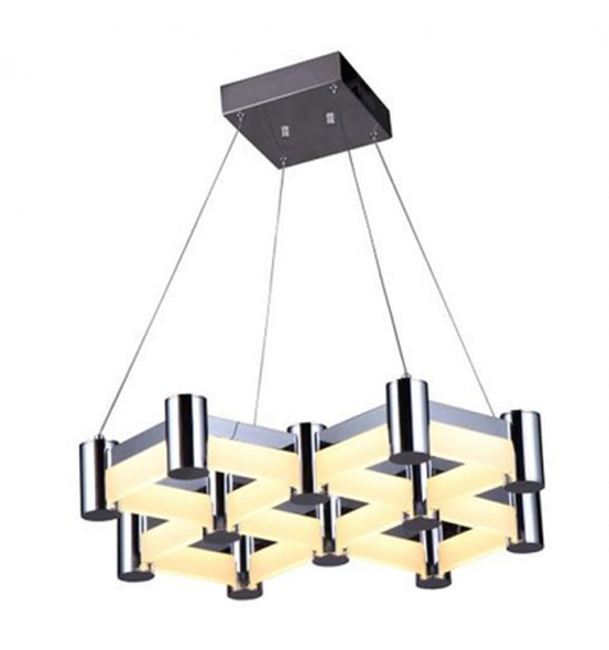Chandelier LED Lumenno 21904