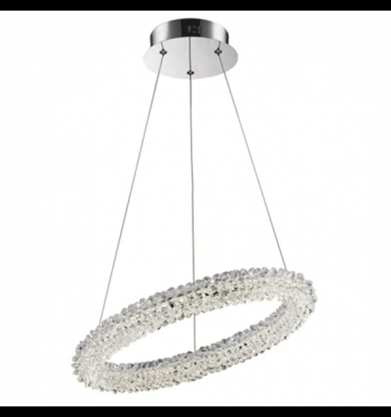 Chandelier LED Lumenno 22918