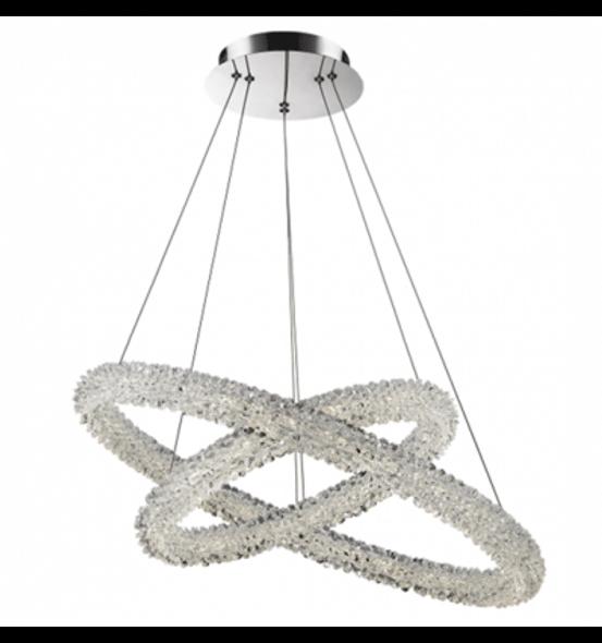 Chandelier LED Lumenno 22925