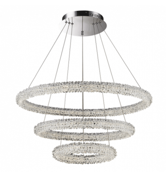 Chandelier LED Lumenno 22930