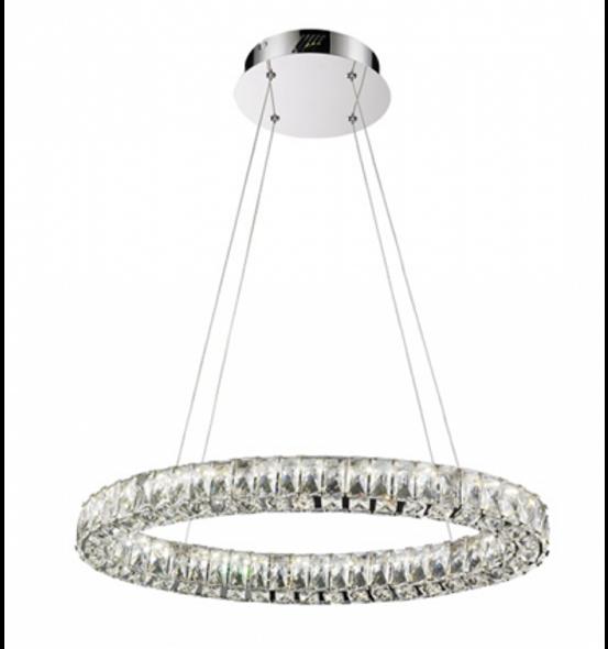 Chandelier LED Lumenno 25924