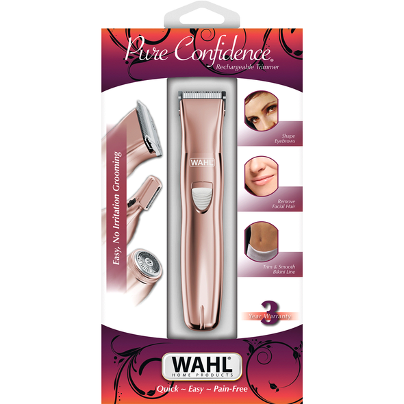 Women's Grooming Kit Wahl 09865-2908 Shaver
