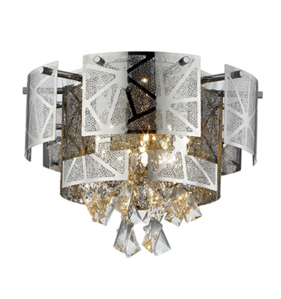 Chandelier LED Lumenno 28417