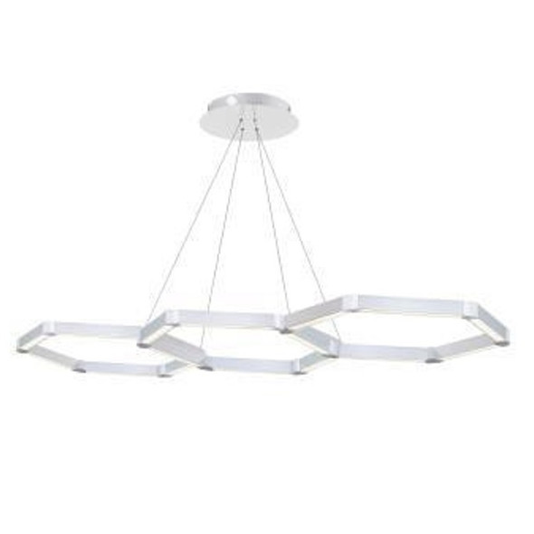 Chandelier LED Lumenno 40603