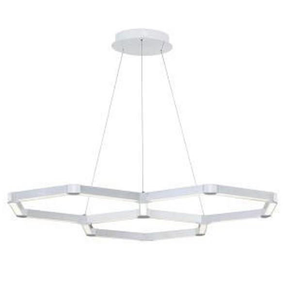 Chandelier LED Lumenno 40945