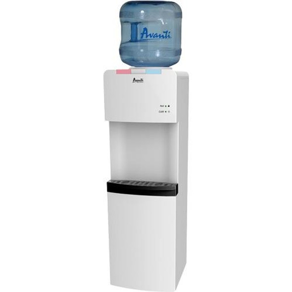 WATER DISPENSER AVANTI WDHC77010W 110V