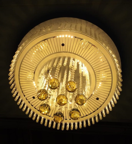 CHANDELIER LED A1901 with REMOTE CONTROL