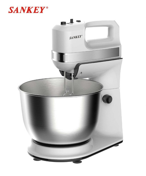 CAKE MIXER SANKEY HM-535S WITH STAINLESS STEEL BOWL