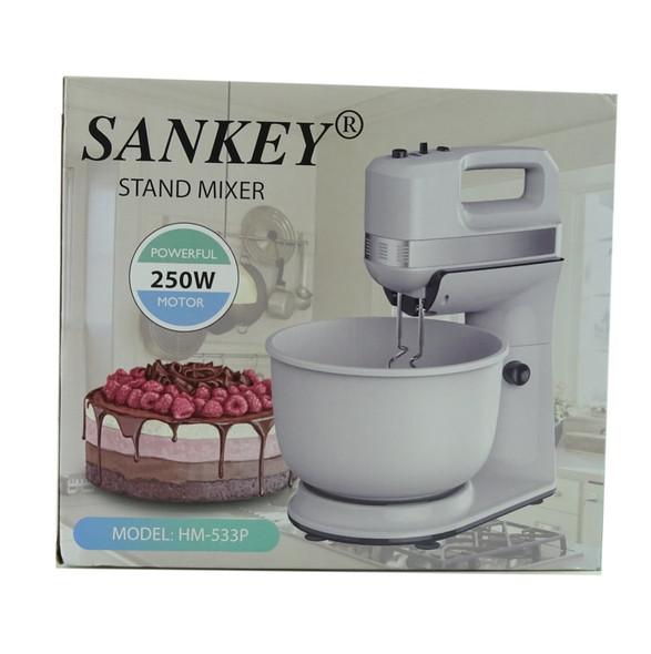 CAKE MIXER SANKEY HM-533P WITH BOWL