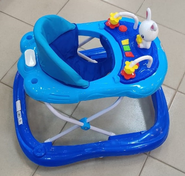 BABY WALKER YW5007 RABBIT