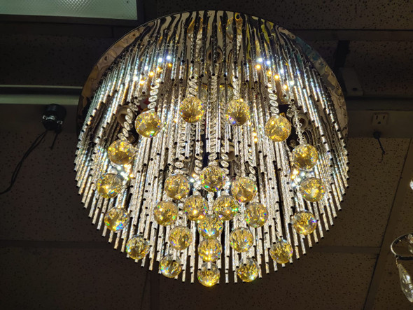 CHANDELIER LED A1903 with REMOTE CONTROL