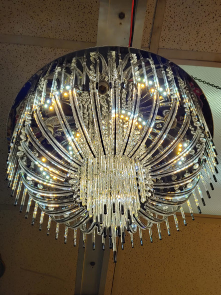CHANDELIER LED A1905 with REMOTE CONTROL