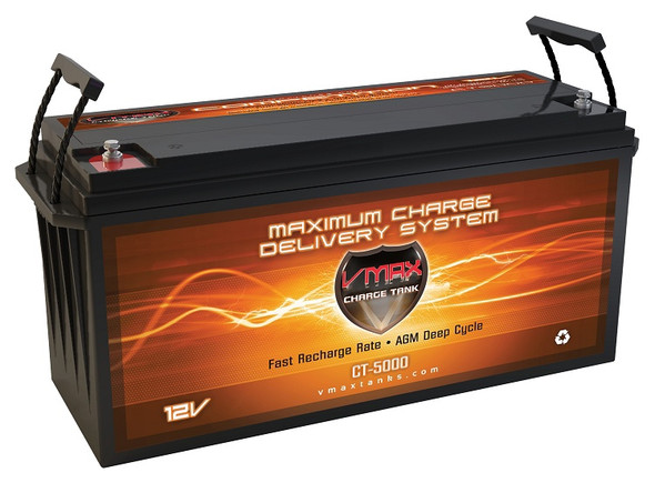 BATTERY VMAX CHARGE TANK CT-5000