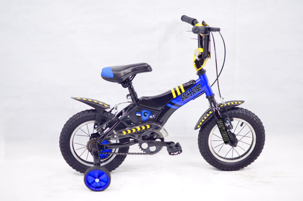 "BICYCLE 12"" SINGH SS-12 BOYS"