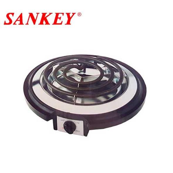 HOT PLATE 1 BURNER SANKEY ES-101