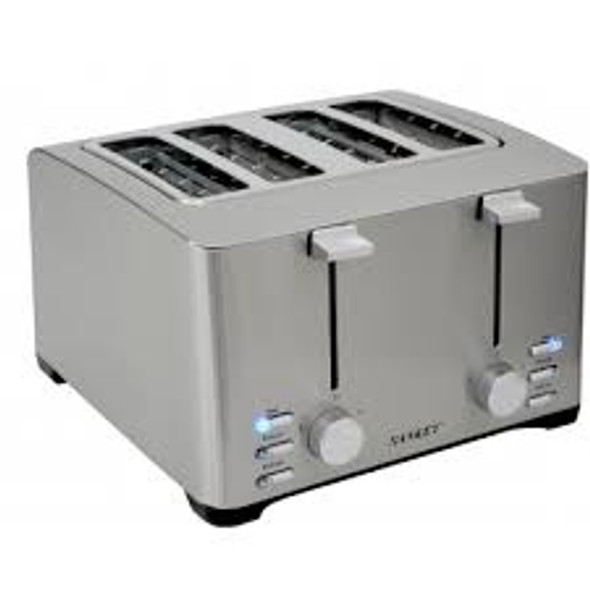TOASTER 4 SLICE SANKEY TO-402C 4 SLICE
