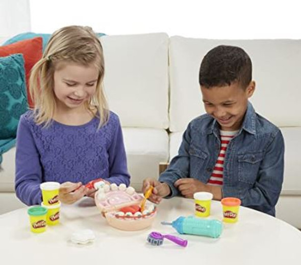 Toy Play-Doh Doctor Drill 'n Fill Set