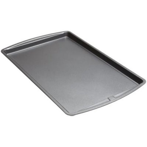 "CAKE PAN GOODCOOK LARGE COOKIE SHEET 04022 17"" X 11"" 43CM X 27CM"