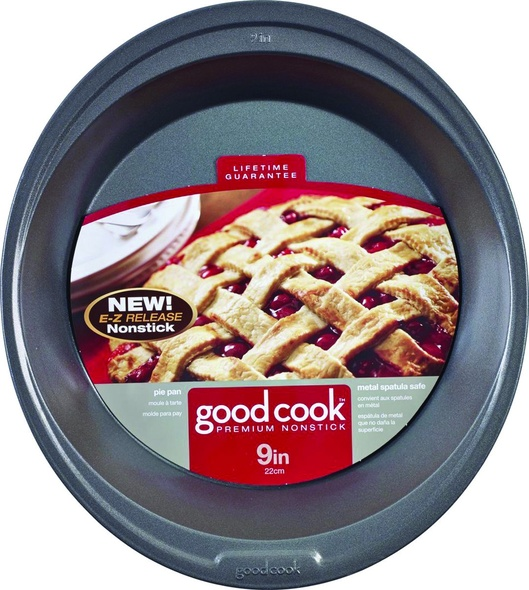 "CAKE PAN GOODCOOK PIE 04035 9"" 22CM"
