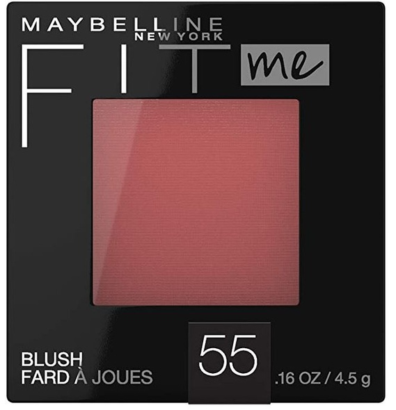 Makeup Maybelline New York Fit Me Blush
